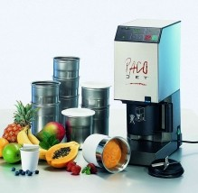 PJ1 Pacojet Frozen Food Processor