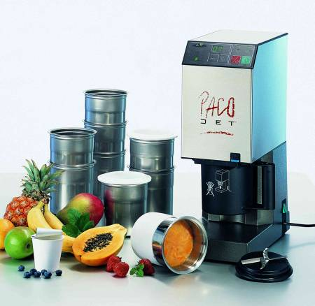 PJ1 Pacojet Frozen Food Processor System | Food Processors | Zanduco US
