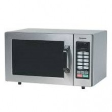 Panasonic NE-1054C 1000-Watt Commercial Microwave Oven | Kitchen Equipment | Zanduco US