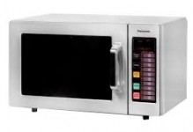 Panasonic Microwave Oven 1064C | Kitchen Equipment | Zanduco US