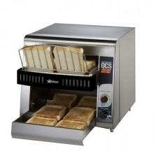Star Holman QCS1-350 Compact Conveyor Toaster | Kitchen Equipment | Zanduco US