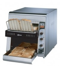 Star Holman QCS2-800 Conveyor Toaster | Restaurant Equipment | Zanduco US