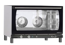 Eurodib Commercial Convection Oven | Rossella | Manual with Humidity | XAF 193 | Kitchen Equipment | Zanduco CA