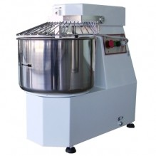 SP10, 12L Spiral Dough Mixer, Three Phase, 2 Speed | Kitchen Equipment | Zanduco CA