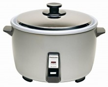 Panasonic SR-42FZ 23-Cup Rice Cooker | Restaurant Equipment | Zanduco US