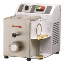Pasta Machine TR50 - Electric Extruder - 2.8 Lb Capacity | Kitchen Equipment | Zanduco CA