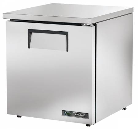 True TUC-27F-HC Under Counter Freezer | Refrigeration Equipment | Zanduco CA
