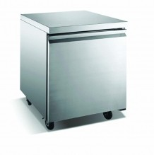 "Zanduco 27"" Under Counter Refrigerator 