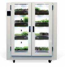 Urban Cultivator Commercial - UCC | Refrigeration Equipment | Zanduco US