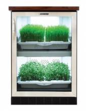 Urban Cultivator Residential - Clear Glass - UCR-C | Refrigeration Equipment | Zanduco US