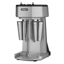 Waring Heavy-Duty Double-Spindle Drink Mixer |  | Zanduco US