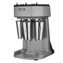 Waring Heavy-Duty Triple-Spindle Drink Mixer | Bar Service & Tablewares | Zanduco CA