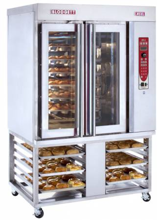 Blodgett XR8G Rotating Rack Oven | Kitchen Equipment | Zanduco US