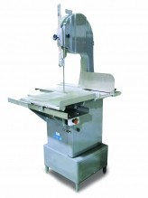 B34 Meat Saw 2Hp | Restaurant Equipment | Zanduco US