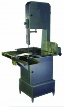B40 Meat Saw 3Hp | Restaurant Equipment | Zanduco US