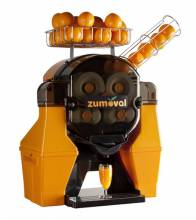 Zumoval BIG BASIC Juicer - Automatic Shower and Automatic Inductive Proximity Sensor |  | Zanduco US