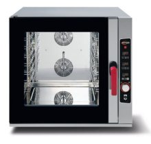 Axis AX-CL06D 6 Pan Combi Oven with Digital Controls | Kitchen Equipment | Zanduco CA