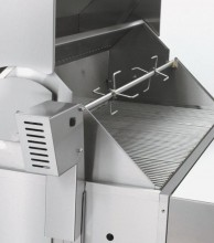 Rotisserie Assembly  RT-36 | Kitchen Equipment | Zanduco US