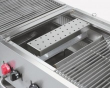 Crown Verity Smoker Box Stainless Steel  SBK | Kitchen Equipment | Zanduco US