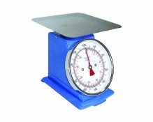 Dial Scale 4Kg / 8.8Lb | Kitchen Equipment | Zanduco US