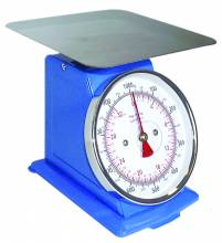Dial Scale 1Kg / 2.2Lb | Kitchen Equipment | Zanduco CA