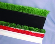 "Parsley Holder Black 2"" X 30"" 