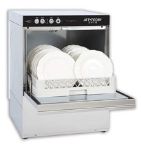 Jet-Tech EV18 High Temp Undercounter Dishwasher with Microfiltration | Dishwashing Equipment | Zanduco CA