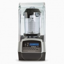 Vitamix Commercial 40010 Blending Station Drink Blender with Container - In-Counter Model with Sound Enclosure | Bar Service & Tablewares | Zanduco CA