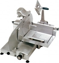 "13"" H-series Horizontal Gear-Driven Slicer 
