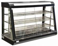 "Refurbished - 1. 47"" Hot Food Merchandiser 