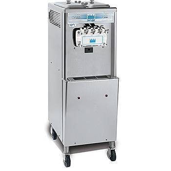 Taylor Soft Serve Multi-Flavor Freezer Twin Twist 791 | Refrigeration Equipment | Zanduco CA