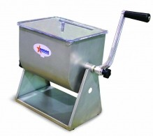 Manual Meat Mixer 4.2G With Tilt | Smallwares | Zanduco US