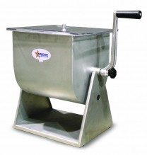 Manual Meat Mixer 7.0G With Tilt | Smallwares | Zanduco US