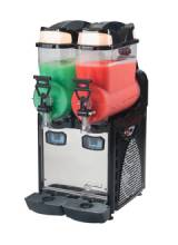Cofrimell OASIS2 2 Tank Slush Machine - 2 x 10 L | Bar Service & Tablewares | Zanduco CA