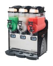 Cofrimell OASIS3 3 Tank Slush Machine - 3 x 10 L