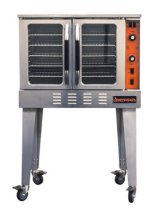 Sierra SRCO-E Double Electric Convection Oven  | Kitchen Equipment | Zanduco US