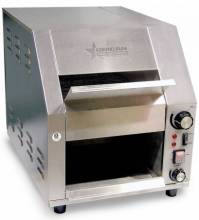 Refurbished - Stainless Steel Conveyor Toaster with 9-5/8 | Refurbished Products | Zanduco CA
