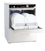Jet-Tech X-33 Low Temp Undercounter Dishwasher - 37 Racks/hr | Dishwashing Equipment | Zanduco CA