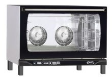Eurodib Commercial Convection Oven | Rossella | Digital with Humidity | XAF 195 | Kitchen Equipment | Zanduco CA