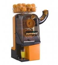 Zumoval MINIMAX Juicer - Compact Model with Automatic Shower Function |  | Zanduco US
