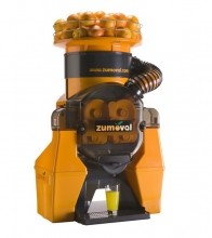 Zumoval TOP Juicer - Heavy-Duty Compact with Automatic Shower |  | Zanduco US