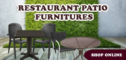 PATIO FURNITURES-US