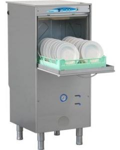Lamber 01FEKS 30 Racks/Hour High Temperature Door Type Dishwasher 208-240v