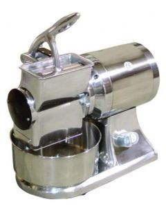 REFURBISHED -CHEESE GRATER 1.5 HP/1119 W WITH MICROSWITCH 110V/60/1 cQPSus