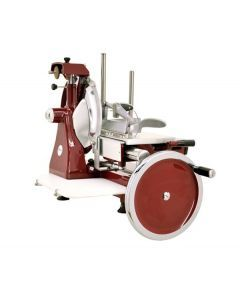 Volano Manual Slicer with 250mm Blade and Standard Flywheel