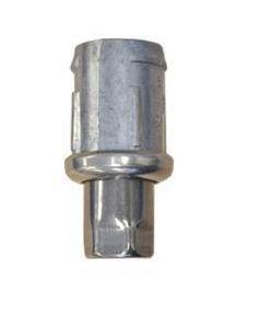 Zanduco Stainless Steel Bullet Feet For Worktables