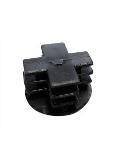 Zanduco End Cap For Wire Shelving 14462