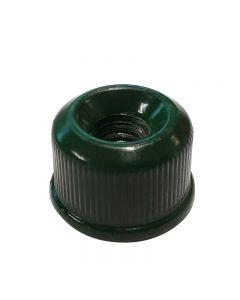 Leveler Insert for Epoxy Wire Shelving