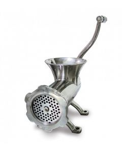 Manual Stainless Steel Meat Grinder # 22