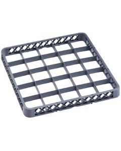 16-Cup Dish Rack Compartment Extender